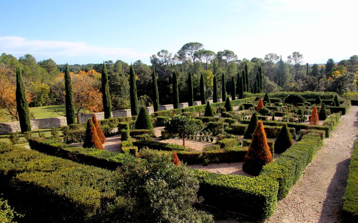 charme château de Restinclières location villa gite Prades le lez séjour tout confort en famille