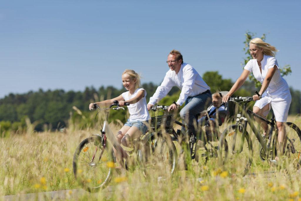 location villa gite Prades le lez Montpellier randonnée vélo sport