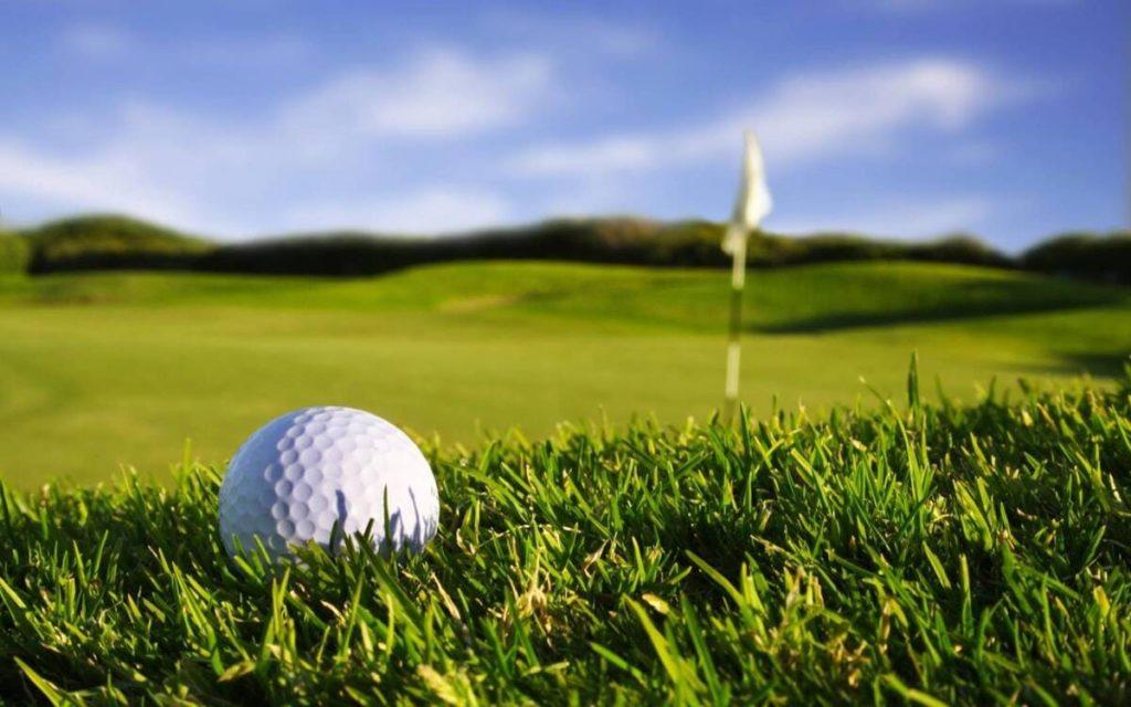 location saisonnière villa de standing proche de Montpellier 0 Prades le lez parcours de golf sport