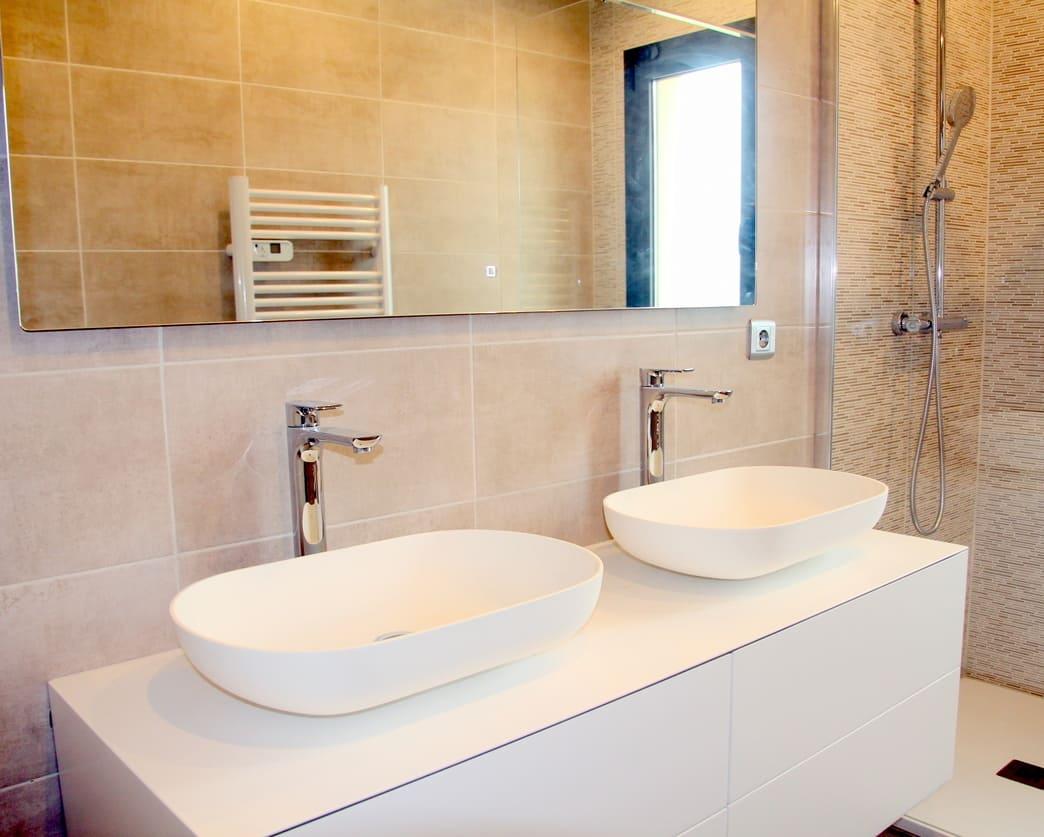 location villa montpellier chambre confort salle de bain tout confort
